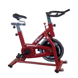 Vélo de spinning Best Fitness BFSB5