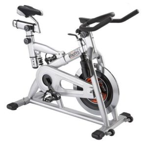 Vélo de spinning DKN X-Run