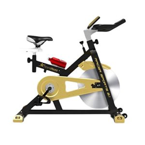 Vélo de spinning Fitness House Sports Racer
