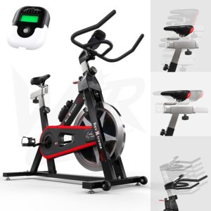 Vélo de spinning We R Sports RevXtreme