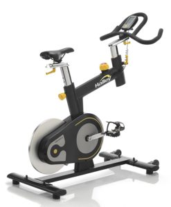 Vélo de spinning Halley Fitness Hirondelle